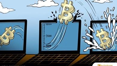 150.000'e Yakın Onaylanmamış İşlem Bitcoin Ağında Bekiyor