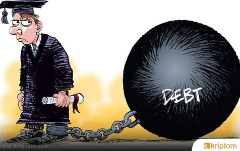 1.6 Trilyon Dolarlık Öğrenci Kredisinin Affedilmesi Bitcoin'e Yarar mı?