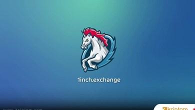 1inch (1INCH) Nedir? 1inch Borsası Nedir? 1inch Token Nedir?
