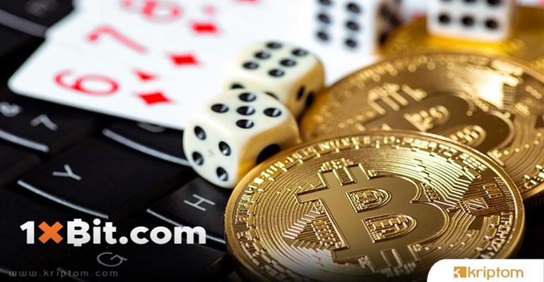 1xBit: Casino ve Bahislerde Yeni Bir Eski Klasik