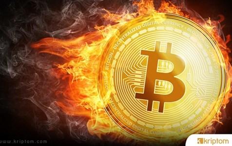 2 Anahtar Metrik Bitcoin'de Bu Seviyeleri İşaretledi