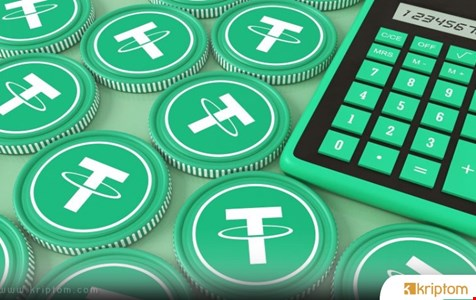 200 Milyon Dolarlık Tether Basıldı – Bitcoin Fiyat Yükselişi Kapıda mı?