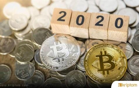 2020'de Bitcoin İçin Neler Var? İşte Büyük Oyuncuların Öngörüleri