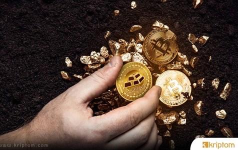 2021'de 3 Popüler Altın Destekli Kripto Projesi