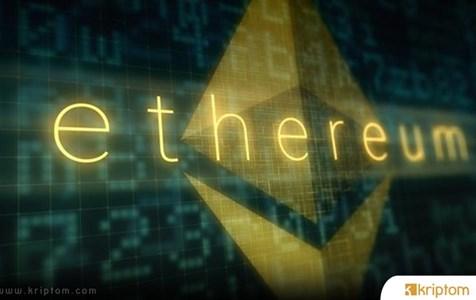 220 Doların Altına Gerileyen Ethereum'un Bu Seviyelere Düşme Riski Var