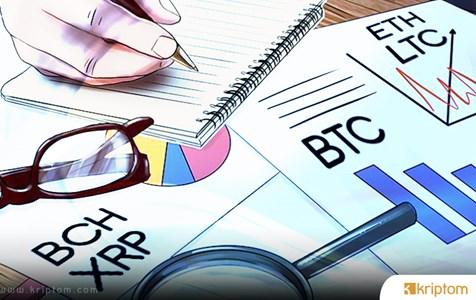 29 Eylül Fiyat Analizi: Bitcoin, Ethereum, Bitcoin Cash, Ripple, Litecoin.