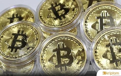 4 Nedende Bitcoin'deki Son Düşüş