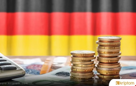 40 Alman Bankası Kripto Para Birimi Hizmetleri Sunmakla İlgilenecek