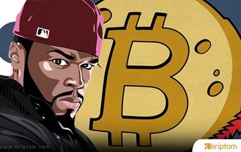 50 Cent Bitcoin zengini oldu