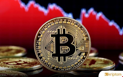 50 Günlük SMA'nın Altına Düşerse Bitcoin Bu Seviyeleri Görebili
