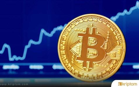 54.000'a Ulaşan Bitcoin Trilyon Dolarlık Kulübüne Geri Döndü