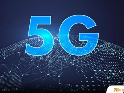 5G, Bitcoin ve Blockchain