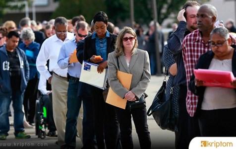 6.6 Milyon Amerikalı İşsizlik Başvusunda Bulundu – Fed'den Devasa Teşvik