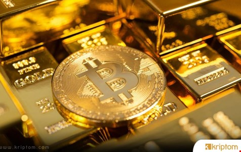 6.900 Dolarlık Direnci Reddeden Bitcoin'de Bu Hedef Can Sıkıyor