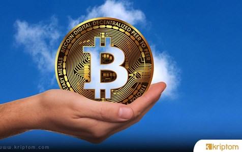 9.000 Dolar Bitcoin İçin Tehlike Sinyali mi?