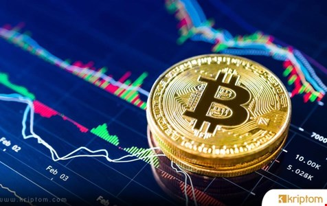 9.500 Doları Kıran Bitcoin'de Yön Nereye Doğru Olacak?