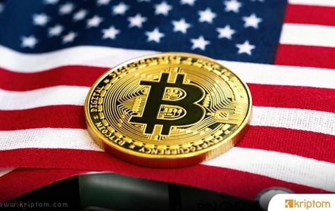 ABD'de Kriz Riskinin Artması Bitcoin Lehine Mi?
