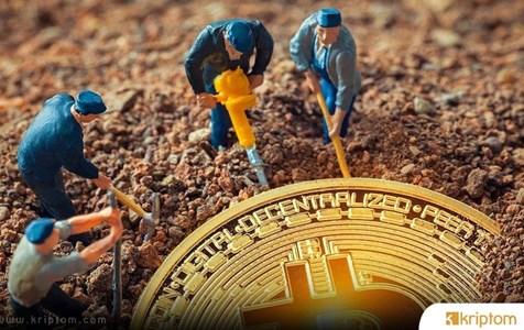 ABD, Dünyanın En Büyük Bitcoin Madencisi Olarak Çin'in Yerini Alıyor