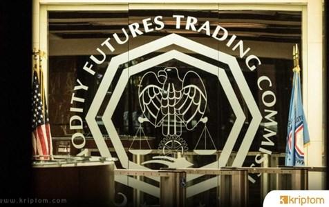 ABD Emtia Vadeli İşlemler Ticaret Komisyonu İki Şirkete Suçlama