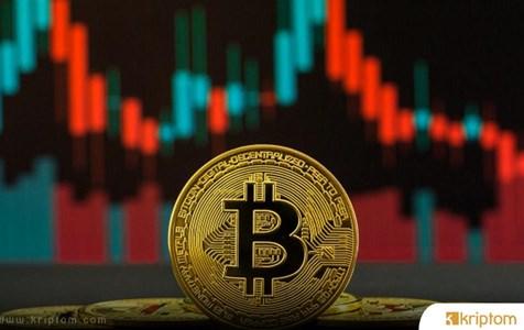 ABD Hazine Bakanlığı Söylentileri Arasında Bitcoin Fiyatı Sert Düştü