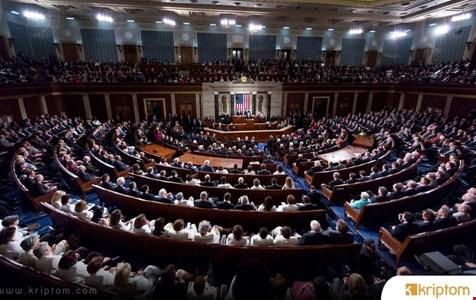 ABD Kongresi Mart Ayında Kripto Oturumuna Ev Sahipliği Yapacak