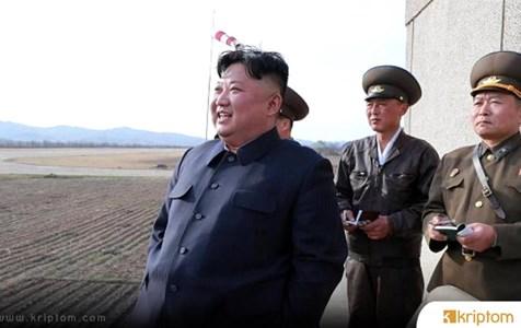 ABD, Kuzey Kore İle Bağlantılı 113 Kripto Hesabının Kontrolünü İstiyor
