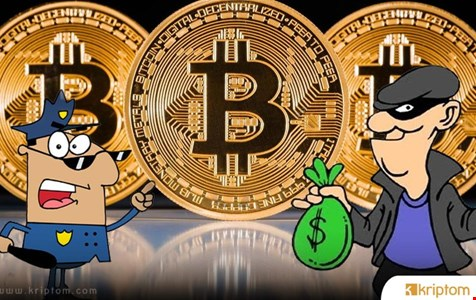 ABD Makamları, Suç Faaliyetlerinde Bitcoin Kullanımı Konusunda Endişeli