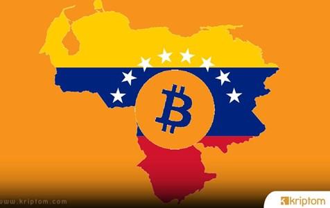 ABD, Venezuela Cumhurbaşkanı Nicolas Maduro'yu Narco-Terörizm İçin Kripto Para Birimi Kullanmakla Suçladı