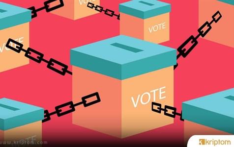 ABD'de Blockchain Odaklı Oy Riskleri de Beraberinde Getiriyor
