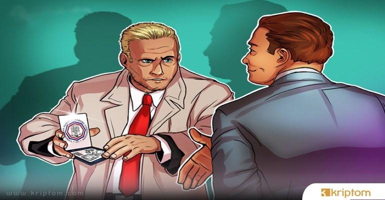 ABD'deki Düzenleyici Kripto Firmalarına Rekor Miktarda Ceza Kesti - İşte Nedeni