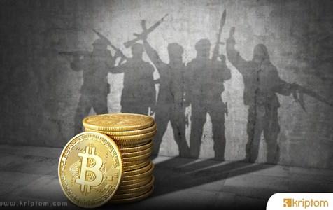 ABD'li Yetkililer, İç Terörizmde Bitcoin Kullanımı Konusunda Endişeli
