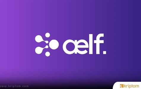 Aelf (ELF) Nedir? İşte Detaylarıyla Kripto Para Birimi ELF Token