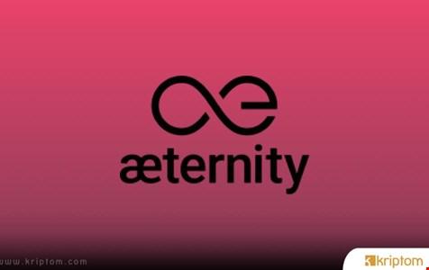 Aeternity (AE) Nedir? İşte Tüm Ayrıntılarıyla Kripto Para Birimi AE Coin