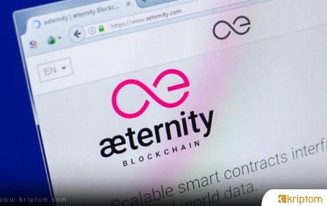 Aeternity Kurucu Ortağı Devasa Fon Topladı