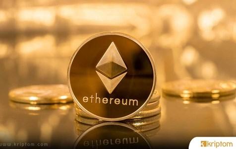 Aksaklıklara Rağmen Ethereum'da Görünüm Boğaya İşaret Ediyor – İtici Güç ETH'yi Bu Seviyelere Taşıyabilir