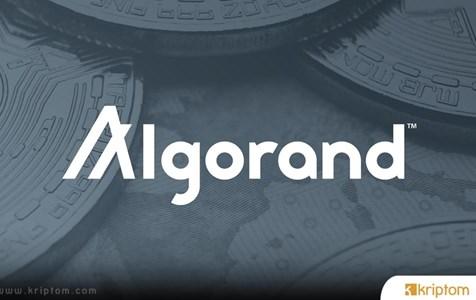 Algorand (ALGO) Teknik Analizi