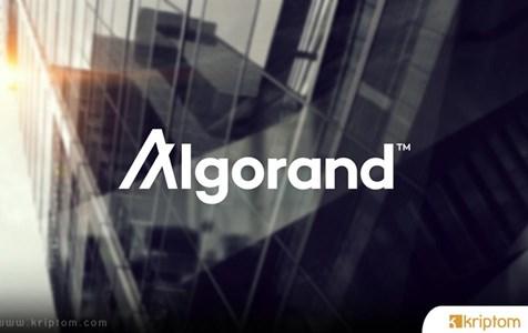 Algorand, Koronavirüs İle Savaşmaya Yardımcı Olmak İçin Bir Blockchain Uygulaması Başlattı