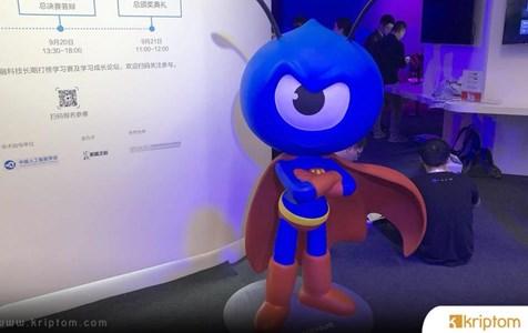 Alibaba'nın Koala Haigou'su Tedarik Zinciri ve Lojistik için Blockchain Kullanıyor