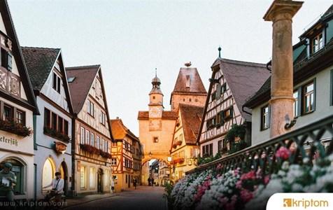Alman Bankası Stellar'a Dayalı Tokenize Menkul Kıymetler Sunuyor