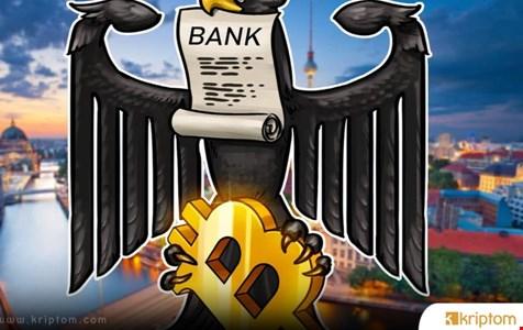 Alman Neobank Yüzde 4.3 Faizli Bitcoin Hesapları Sunuyor