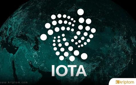 Almanya, Afrika ve Doğu Avrupa'da Salgınla Mücadele Etmek İçin IOTA'yı Dijital Teknoloji Tasarlayacak Şekilde Seçti