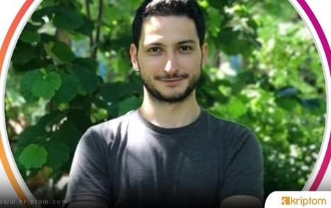 Alp Işık Bitcoin Cash Kurucusu Roger Ver'e Gönderme Yaptı