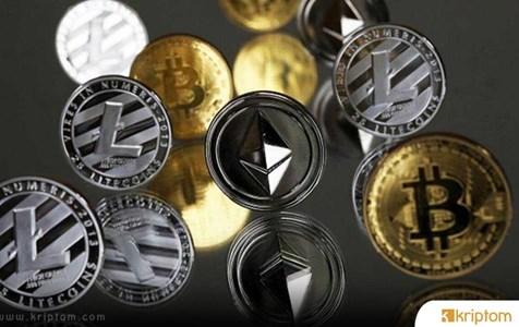 Altcoin Daily'ye Göre Bitcoin ve İlk 5 Altcoin
