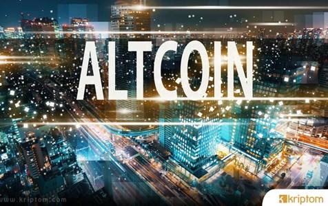 Altcoin Sezonu Geri mi Döndü? Pompalanan Altcoinler Bitcoin'i Rüzgarda Bırakıyor