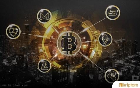Altcoinler Yükselmeye Devam Ediyor - Bitcoin 9000 Doları Test Ediyor