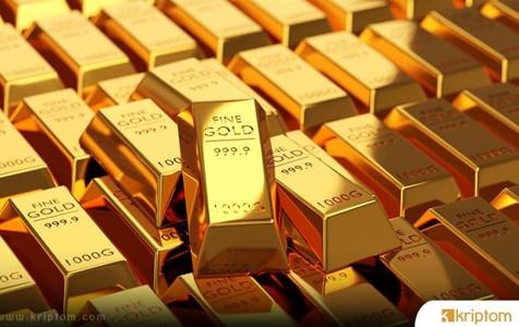 Altın Fiyatı Bu Gelişmeden Güç Alacak mı? İşte Ayrıntılar