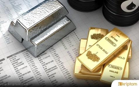 Altın Fiyatı Hafta Kapanışında Nasıl Bir Rota Çiziyor?