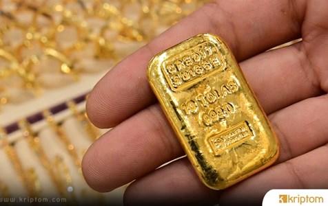 Altın Fiyatı Haftanın Son Gününde Nereye Gidecek – İşte Ayrıntılar