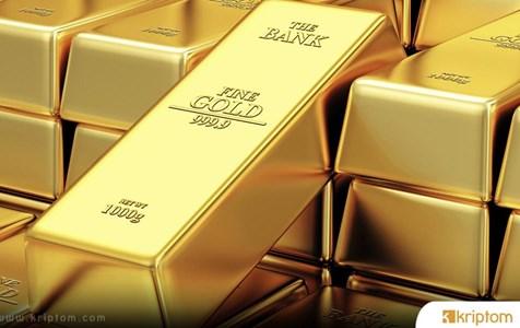 Altın Fiyatında Korkutan Senaryo: Kasırga Gelebilir