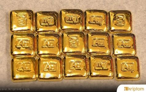 Altın Fiyatının Tetikleyicisi Olan Gelişmeler Neler?